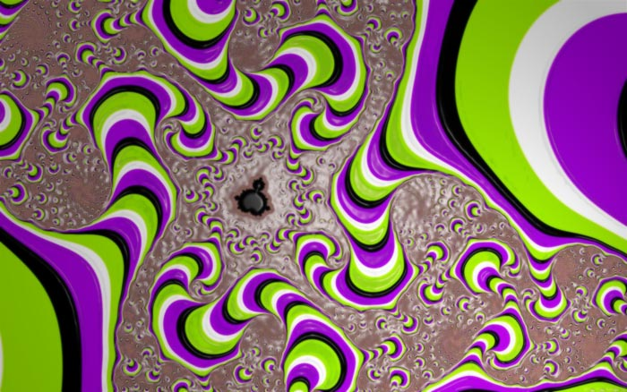 optical illusion 7(crazy)